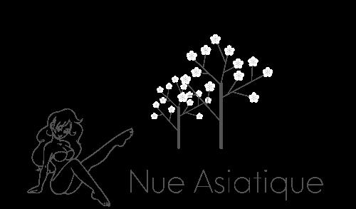 Nue asiatique